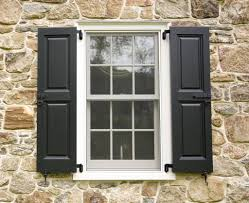 diy exterior window shutter all about fantastic