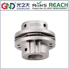 <b>GSTB</b> 8 screw <b>high rigidity</b> step type single diaphragm keyway ...