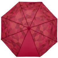 Складной <b>зонт Gems</b> оптом с нанесением логотипа — <b>Проект 111</b>