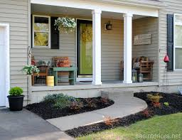 Home Design Pretty Small Front Porch Ideas Inspirations Porchess