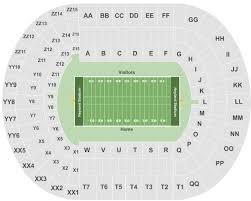 Neyland Stadium Tickets With No Fees At Ticket Club