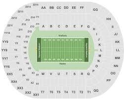 Neyland Stadium Seating Chart With Row Numbers Neyland Stadium Tickets With No Fees At Ticket Club