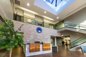 Windstream Corporate Office Corporate Office Entrance American Addiction Centers