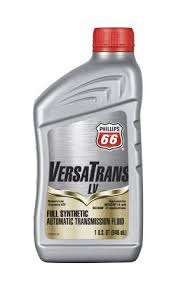 Phillips 66 Motor Oils Automatic Trans Fluid Phillips
