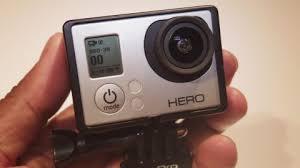 Gopro Hero3 Black Edition Review Techradar