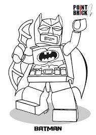 Disegni Da Colorare Lego Batman E Poison Ivy Lego Fiesta De