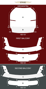 Bass Concert Hall Austin Seating Chart With Numbers Bass Concert Hall Austin Tx Seating Chart Stage