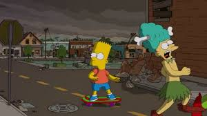 Treehouse Of Horror XXIVThe Simpsons Treehouse Of Horror Xxiv Watch Online