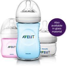 Baby Bottles & Nipples, Baby Bottle Feeding | <b>Philips AVENT</b>