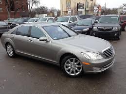 Mercedes-Benz S-550 4Matic was $24995 | Kobi's Automotive – My ...