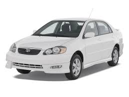 2008 Toyota Corolla Review, Ratings, Specs, Prices, and Photos ...