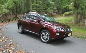 lexus 2015 rx 450h. 2015 lexus rx 450h review u2013 video rx