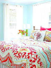 Amusing Coral Color Bedding Blue Coral Quilts Coral Colored ... & amusing coral color bedding coral colored bed quilts coral colored bedding  sets real life colorful bedrooms . amusing coral color bedding ... Adamdwight.com