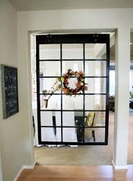 antique window diy room divider