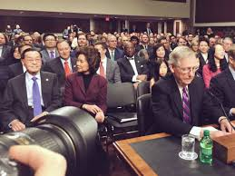 Confirmation hearing for Elaine Chao as ...