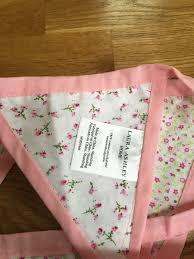 Laura Ashley bunting. in Skerne Park for £5.00 for sale | Shpock