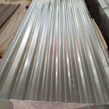 zinc coated iron roofing sheet galvanized corrugated roofing sheet manufacturer