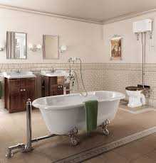 Victorian Era Decor Design Victorian Bathroom With Alluring Victorian Bathroom
