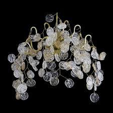 Настенный <b>светильник Crystal Lux</b> Tenerife AP2 — купить в ...