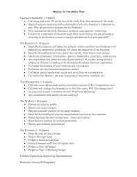 Executive Summary Outline Best Photos Of Summary Outline Template Executive Summary