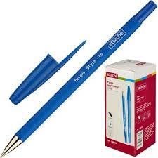 <b>Ручка шариковая Attache</b> Style Flex Grip 0,5