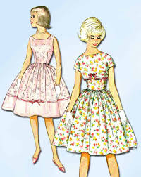 Vintage Simplicity Patterns Unique Inspiration Ideas