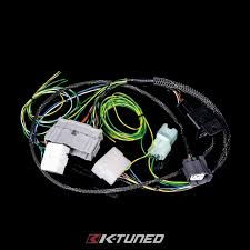 wiring harness conversions for honda & acura engine swaps Ef Civic Wiring Diagram For My Trunk k tuned k swap conversion harness civic crx