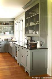80 Awesome Modern Farmhouse Kitchen Cabinets Ideas Roomaniaccom