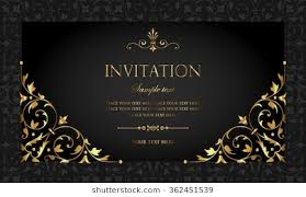 Create Invitation Card Free Download Cool Invitation Card Design Images Stock Photos Vectors Shutterstock