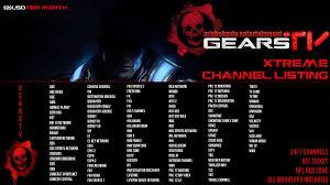 misbehavin tv channel line up
