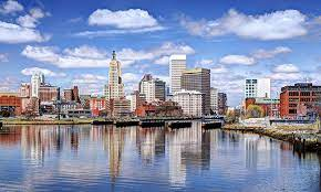 Among the 100 largest cities in rhode island, the fastest shrinking city is newport, whose population has declined 8.1% since the year 2000. Largest Cities In Rhode Island Whatsanswer