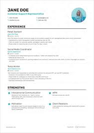 Tips On Writing Resume 15 Tips For Writing A Customer Support Resume With A