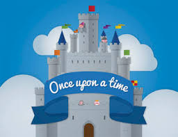 Image result for once upon a time clipart