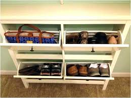 wall mounted shoe cabinet storage rack awesome entryway bench with and coat racks holder mounte