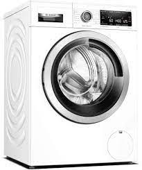 Máy giặt Bosch WAX28MH0BY 10kg, Serie 8 | Đức