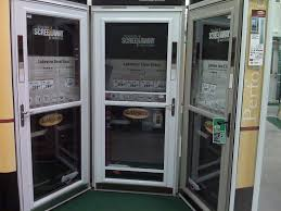 Menards Screen Doors