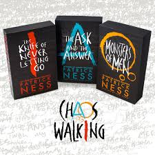 Chaos Walking 10th Anniversary Teaser ...
