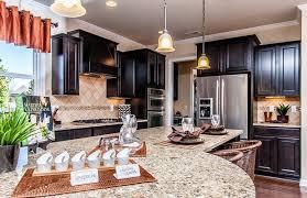Granite Kitchen Design Unique Decorating Ideas