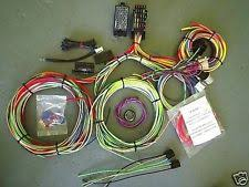 ez wiring harness ez wiring mini 21 circuit hot rod wiring harness