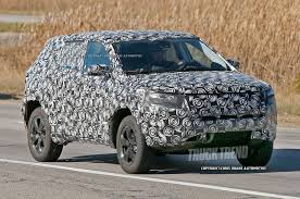 2018 jeep patriot. interesting 2018 spied jeep compass and patriot replacement due for 2018 intended for  jeep patriot throughout t