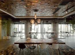 office studio design. Contemporary-creation-lllab-studio-concept-working-office-china- Office Studio Design