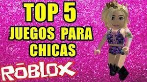 Roblox chica en un vestido rojo. Top 5 Los Mejores Juegos Para Chicas En Roblox Youtube