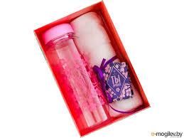 Купить подарочный набор <b>СИМА</b>-<b>ЛЕНД Ты лучшая</b> - <b>бутылка</b> для ...