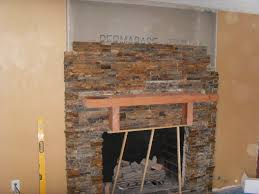 modern ideas fireplace stone tile home design landscape designers hvac
