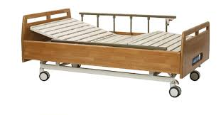 A-49 hospital kids portable bed (tiltable)/hospital tiltable infant bed with