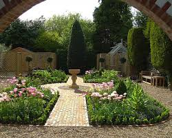 Small Picture Backyard Mary Grotto The Enchanted Home How Does Your Garden