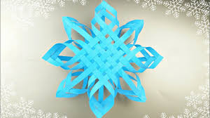 paper snowflakes 3d 3d paper snowflake patterns origami 3d gifts