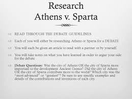 sparta and athens compare and contrast essay term paper service sparta and athens compare and contrast essay