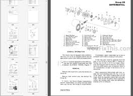 john deere 3020 repair manual [tractor] youfixthis John Deere 3020 Wiring Diagram Pdf John Deere 3020 Wiring Diagram Pdf #49 John Deere Ignition Wiring Diagram