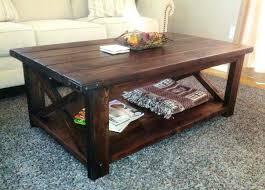 Wood Coffee Table Designs 3 WellSuited Ideas Coffee Table Brown Coffee Table Ideas